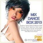 VA — Mix Dance Box (2013)