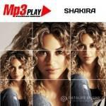 Shakira — MP3 Play (2014)