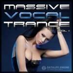 VA — Massive Vocal Trance Vol.1 (2014)