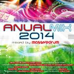 Anual Mix 2014: Mixed by DJ Massivedrum (2013)