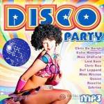 Disco Party (2014)