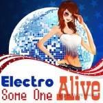 VA — Some One Electro Alive (2014)