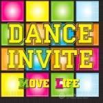 VA — Dance Invite Move Life (2014)
