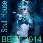 VA — Best Soul House (2014)