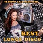 VA — Best Longe Disco (2014)