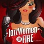 VA — Jazz Women On Fire (2014)