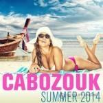 VA -Cabo Zouk Summer 2014 (2014)