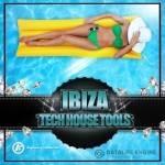 VA -Ibiza Tech House Tools (2014)