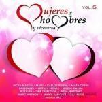 VA -Mujeres Y Hombres Y Viceversa Vol.5 (2014)