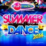VA -Fun Summer Dance (2014)