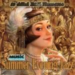 VA -Summer Evening Jazz (2014)