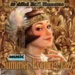 VA -Summer Evening Jazz (2014)