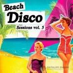 VA -Beach Disco Sessions, Vol. 5 (2014)