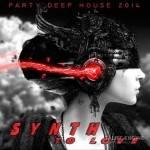 VA -Synth To Love (2014)