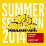 VA -Arena Summer Drum & Bass Selection (2014)