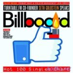 VA — Billboard Hot 100 Singles Chart 13 September (2014)