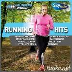 VA — Hit Skyradio Running (2014)