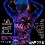 VA — VA — Neon Nature Tropical (2014)