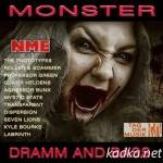 VA — Monster Dramm And Bass (2014)