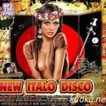 VA — New Italo Disco (2014)