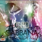 VA — Club Gabbana (2014)