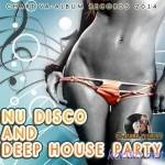 VA — Nu Disco And Deep House Party (2014)