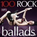 100 Rock Ballads (2014)