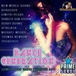 VA — Dance Generation: Trance Party (2014)