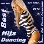 Best TOP 100 — Hits Dancing (2014)