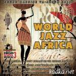 VA — World Jazz Africa (2014)