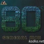 VA — General Mix 80s (2014)