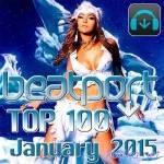 Beatport Top 100 January 2015 (2015)