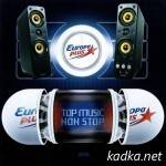 Europa plus Top Music. Non-stop (2014)
