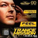 DJ Feel — TranceMission (19-01-2015)
