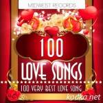 100 Love Songs (2015)