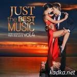 Just The Best Music Vol. 4 Tango Compositions From The World (2015)