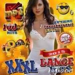 XXXL Dance Hits (2015)