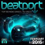 Beatport Top 100 Indie Dance / Nu Disco February 2015 (2015)