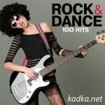 100 Rock & Dance Hits (2015)