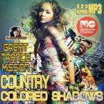 Country Colored Shadows (2015)