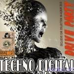 Techno Digital Drive Party (2015)