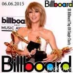 US Billboard Top 100 Single Charts 06.06.2015 (2015)