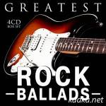 Greatest Rock Ballads (2015)