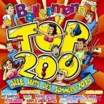 Ballermann Top 200 Alle Hits Des Sommers (2015)
