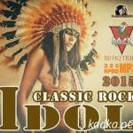 Idol Classic Rock (2015)