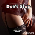 Dont Stop A Sexy Lounge Collection Bonus Version (2015)
