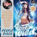 People Disco: Wet\'n Wild (2015)