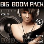 Big Boom Pack Vol.9 (2015)
