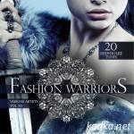 Fashion Warriors Vol 3 20 Deep-House Tunes (2015)
