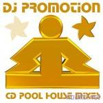 DJ Promotion CD Pool House Mixes 424-425 (2015)